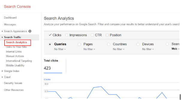google-search-console-keyword-analysis