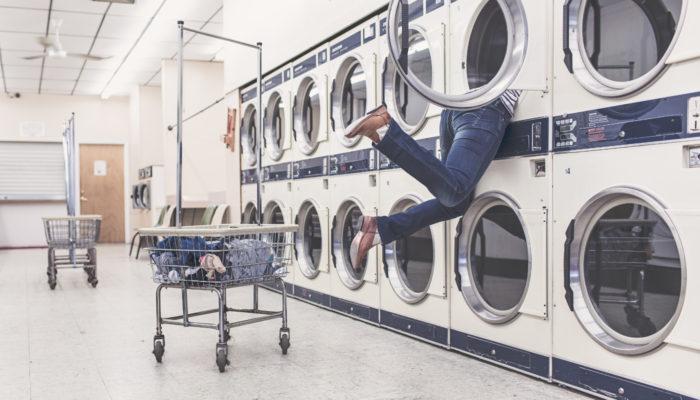 seo laundry